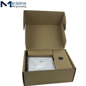New Products On China Market ZTE Onu Gepon Wifi F401