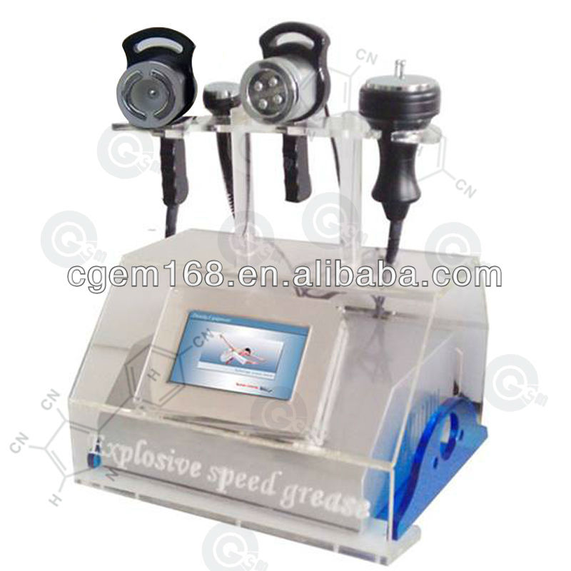 CG-886 cryotherapy machine with cavitation ultrasond cavitation effect for sale