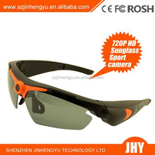 cool fashion video eyewear camera,professional recording,hd video recording