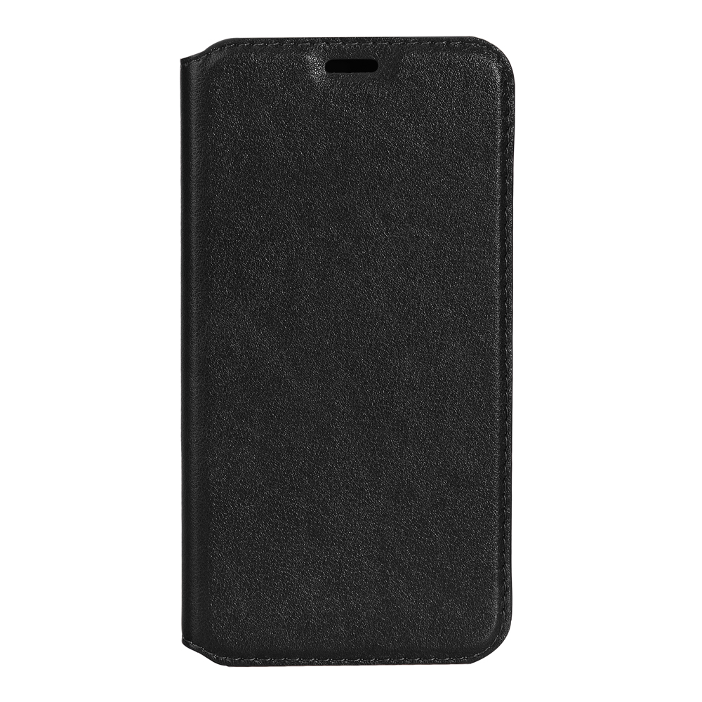 Cell Phone Flip Leather Case for iPhone X