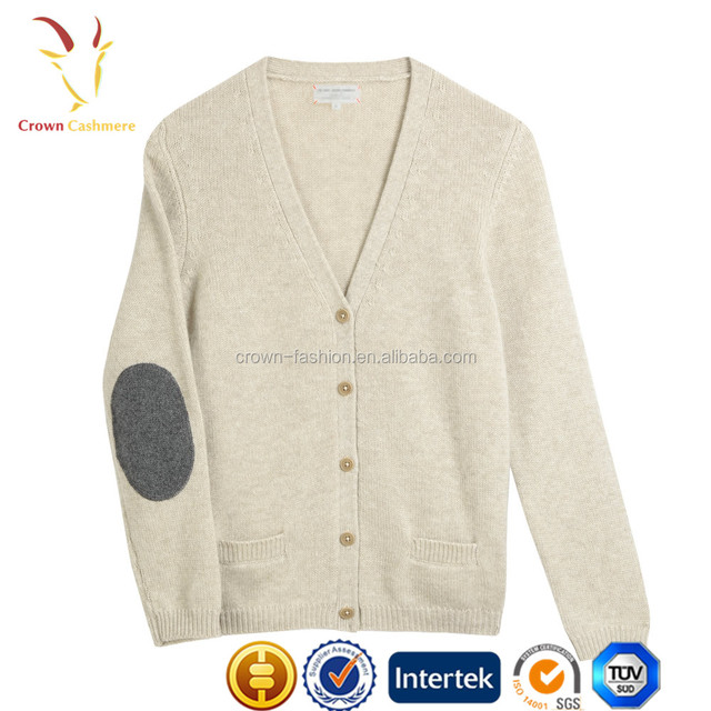 Women Short V Neck Cardigan,Wool Basic Cardigan sweater