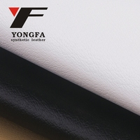 Y200 Pu Synthetic Artificial Leather For Ladies Shoes Material