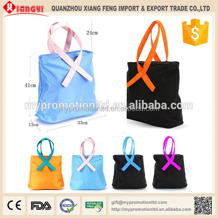 Free shipping 300D wholesale designer inspired handbags in china