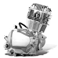 150cc motorcycle engine for Honda CG150 motorcycle part