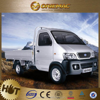 auto spare parts / small truck JAC 4x2 manual mini truck