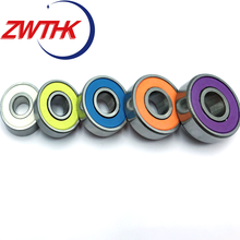 608 Skateboard bearing for ceramic ball bearing