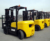 Price 3 ton diesel forklift with Japan Engine, Isuzu Engine 4.8 m lift height, 3 stage mast side shift