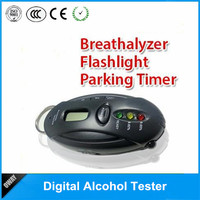 Hottest high accuracy and quality digital alcohol meter