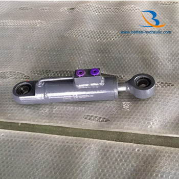 China Supplier Short Stroke Hydraulic Cylinder Mini Size