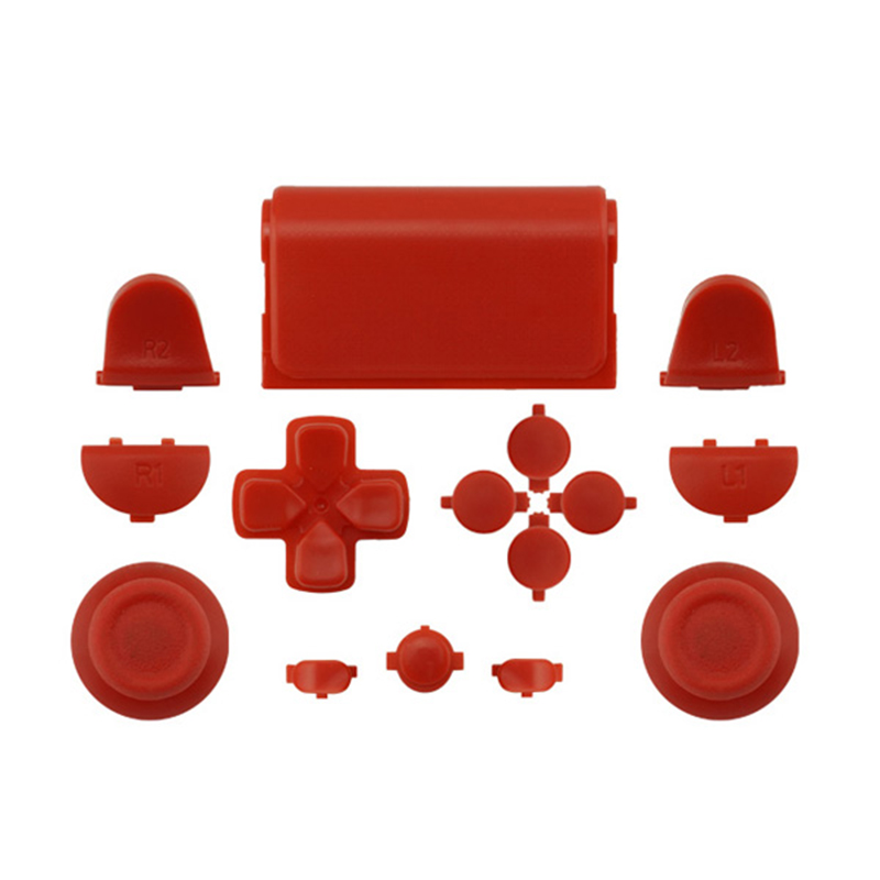 Best quality replacement parts for ps4 buttons