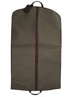 Lightweight duffel storage garment Bag personalized