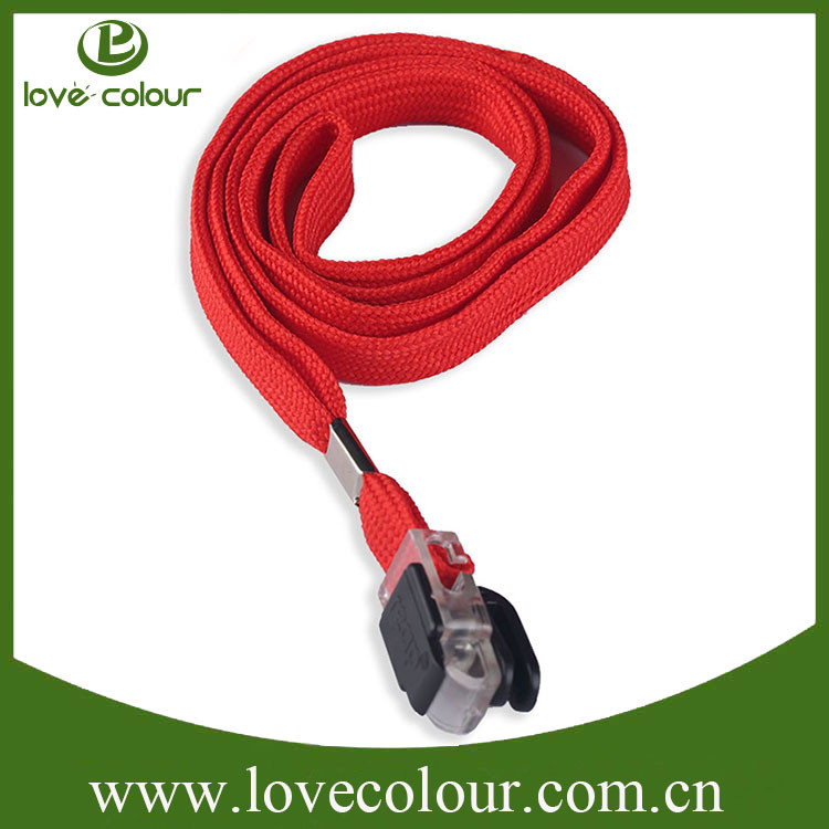 Wholesale High Quality Polyester Solid Color Tubular Fabric Strap