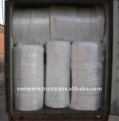 Household White Wet Wipes Spunlace Nonwoven Fabric Rolls