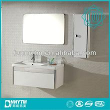 BONNYTM Foshan on sale 2012 new design bath cabinet T-1016