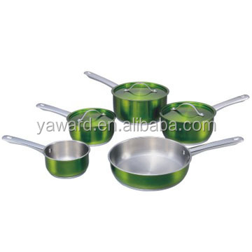 Home & garden widely used stainless steel home kitchen appliances