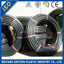Competitive price Best sell hdpe coated foam filled hot water pipe