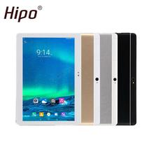 Hipo 10.1Inch Mediatek 3G Android Tablet Pc 1280*800 Ips Touch Screen