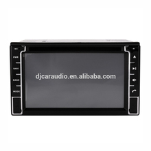 Android car dvd player for Universial car with bluetooth/Radio /GPS/FM/Digital TV/AM