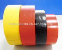 colored pvc insulation 3m tape