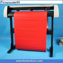 digital cutter plotter stencil cutting machine vinyl plotter