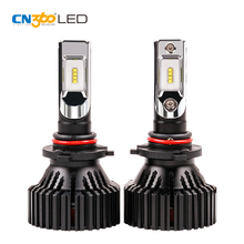 H1 h4 h7 h11 9005 9006 9012 auto car conversion led headlight kit