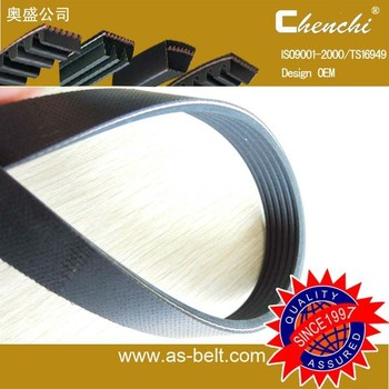 v ribbed belt 7PK3120 CC1Q-6C301-FA OEM 457171404714894 factory outlet good rubber belt