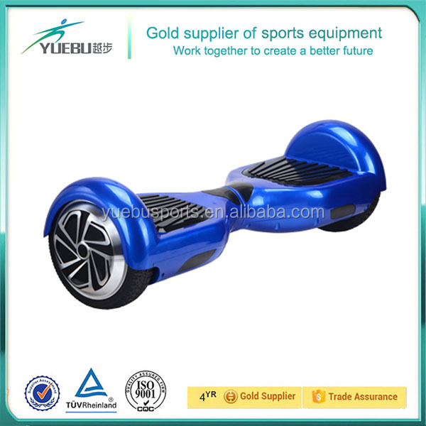 Cheap balance scooter 2016 Max Lastest Electric Self Balance Scooter 2 Wheel Drifting Skateboard Smart Scooter