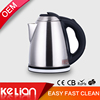 1.5L electric kettle kitchen appliance
