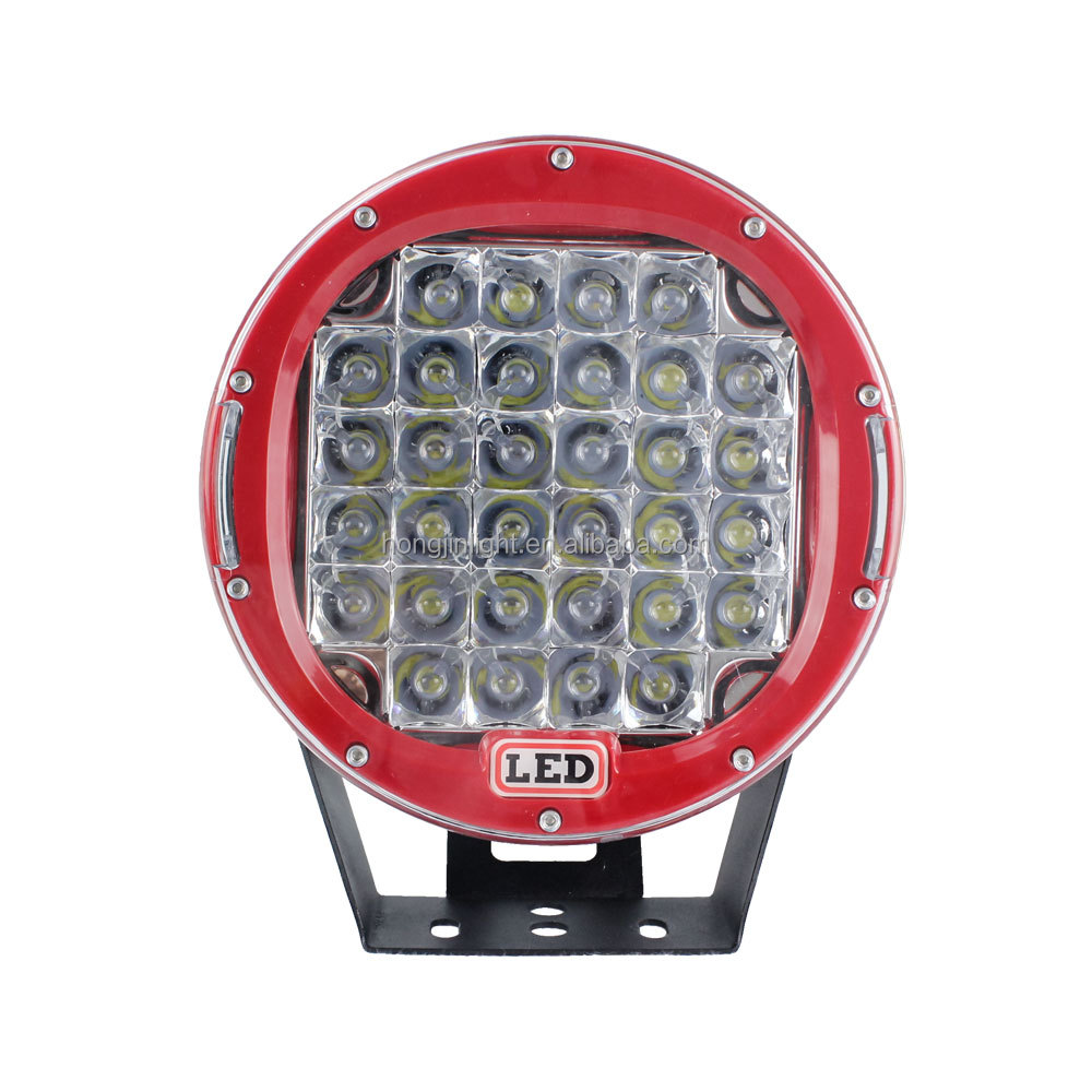 super nice 96W led work light car accessories driving lights