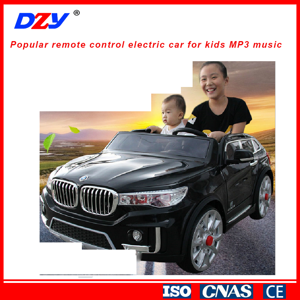 Remote Control Sports Roadster SUV New Desig electric car for kids to drive