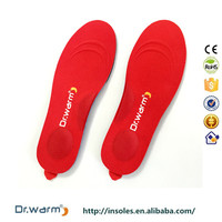DongGuan shock absorber rechargeable battery heating pad