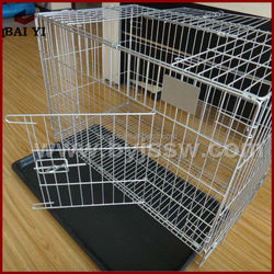 Trade Assurance Large Outdoor Dog Kennel
