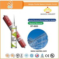CY-998 two component structural silicone sealant for bridge and road