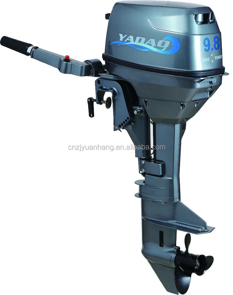 Yadao Outboard Motor 2 Stroke Boat Engine Buy 2