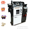 High Quality Cotton Working Hand Gloves Sewing Knitting Overlock Machine Glove Making Machine
