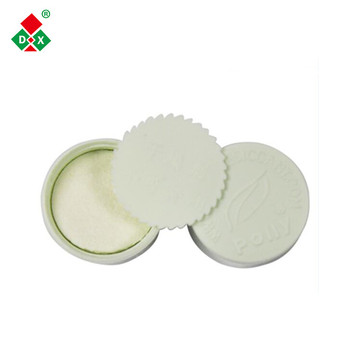 Wholesale top performance fiber sticker desiccant