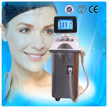 Professional 808nm Diode Laser body hair removers women
