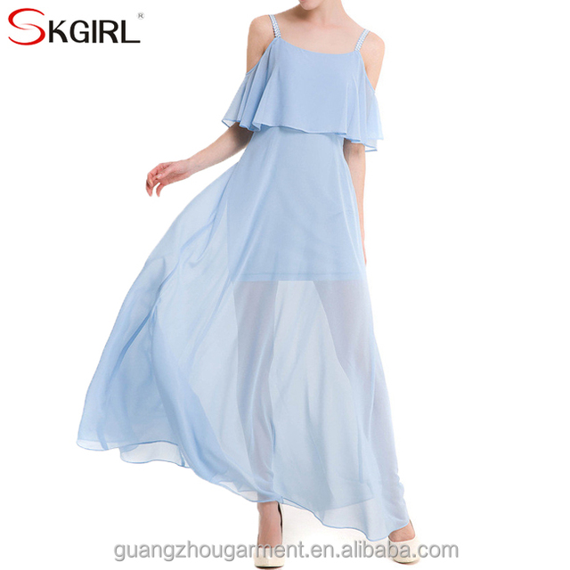 Formal cheap gown vestido women party long wedding evening off shoulder chiffon bridesmaid dresses