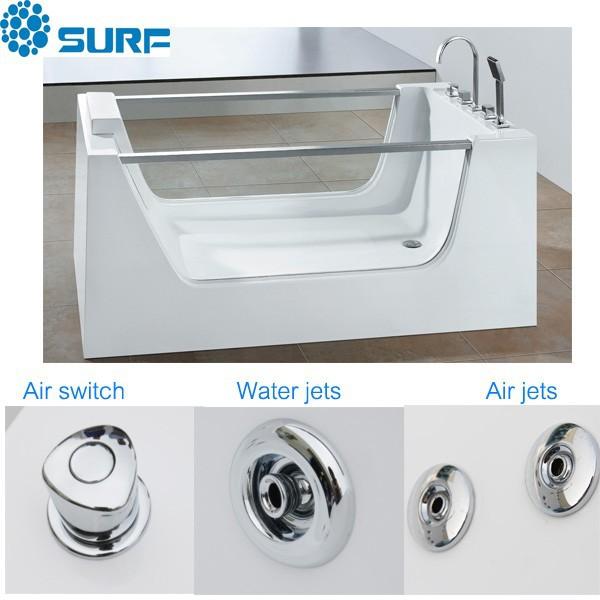 hydromassage badewanne 1 personen badewanne acryl glas whirlpool badewanne whirlpool ersatzteile. Black Bedroom Furniture Sets. Home Design Ideas