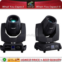 8 facet rotating prism sharpy 200w beam moving head light
