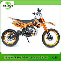 2015 High Quality Top Selling 125cc Dirt Bike For Sale/SQ-DB108