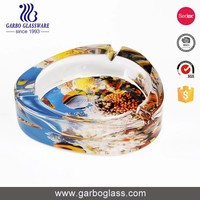 Exotic ashtray odorless ashtray hotel ashtray for hot sale