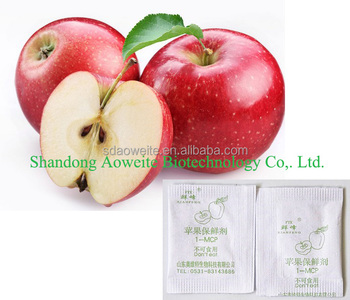 Apple Antistaling Agent