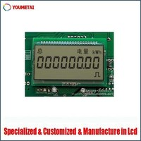 china real factory price OEM/ODM 26 pin lcd controller board