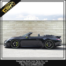 Eye catching 100% carbon fiber body kit for carerra 991 TA style