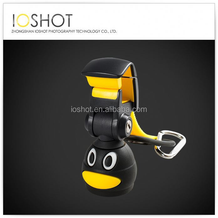 Tripod External Camera Accessories For Sj4000 Mobile Phone