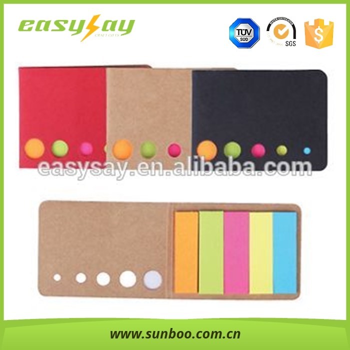 High Quality Regular Custom Sticky Notes/Notepad With Logo