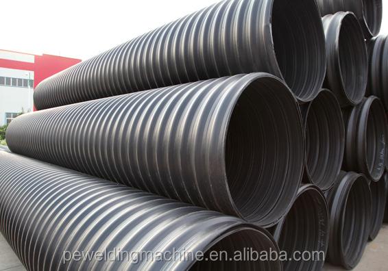 Xinlianxin corrugated culvert pipe sewage drain