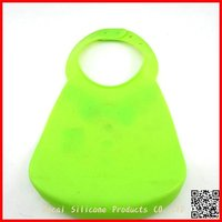 new arrival big size strong fashionable candy silicone handbag