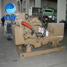 made in china 2 cylinder marine diesel engine for dredge machine